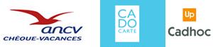 ANCV Chèque-Vacances / CADO Chèque / Chèque CADHOC